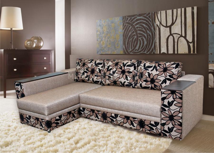Мягкая мебель уголок фото